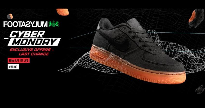 premium selection d97ff b179e FOOTASYLUM - Cyber Monday! 01