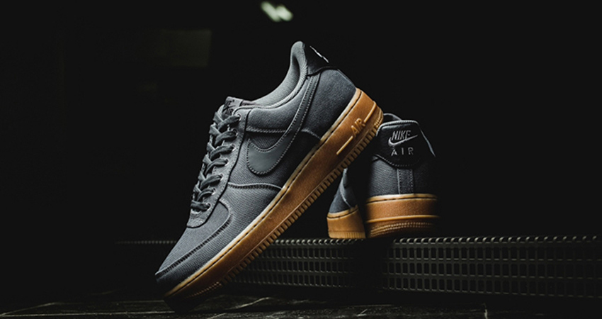 more photos 4e6f9 a9ddf FOOTASYLUM - Cyber Monday! 04. Let s start with the launching of Nike AF 1  booties. Nike Air Force 1  07 LV8 Trainer ...