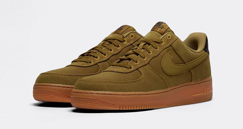 sports shoes 61d04 c5c6b FOOTASYLUM - Cyber Monday! 05. Nike Air Force 1  07 LV8 Trainer ...