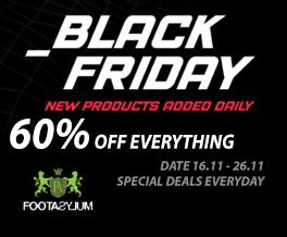 FOOTASYLUM Black Friday Sneaker Sale 2018
