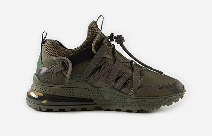 sale retailer 8eda3 643bb Maharishi Nike Air Max 270 Bowfin Green
