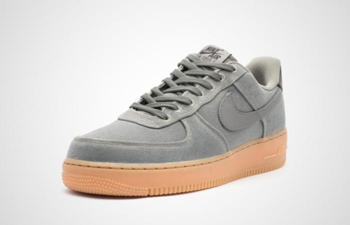 Nike Air Force 1 07 LV8 AQ0117-001