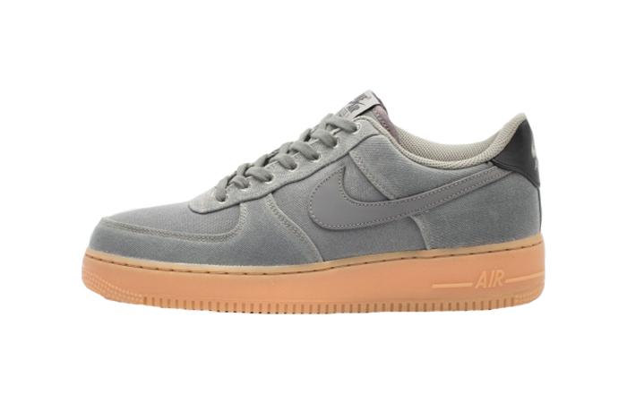 Nike Air Force 1 07 LV8 Grey AQ0117-001 01