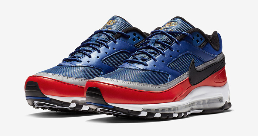 online retailer b54d7 e8d19 Nike Air Max 97 BW Pack Releasing Soon 02