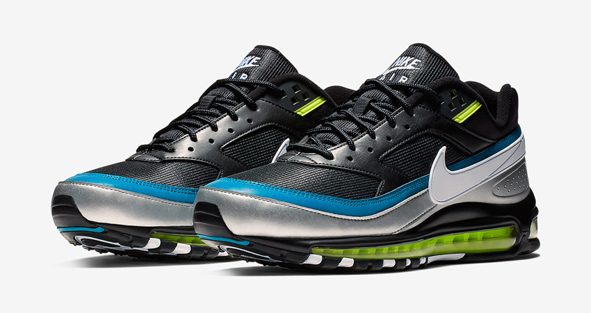 quality design 89c06 2abca Nike Air Max 97 BW Pack Releasing Soon 08
