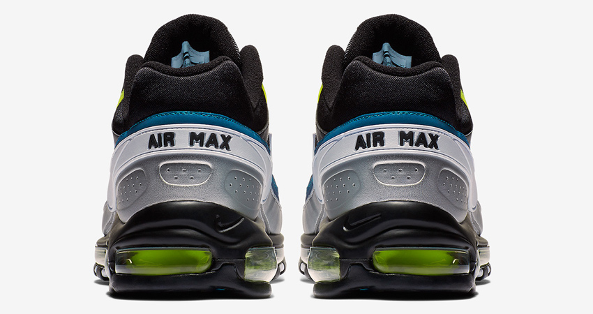 sports shoes 8b96c 766a4 Nike Air Max 97 BW Pack Releasing Soon 10