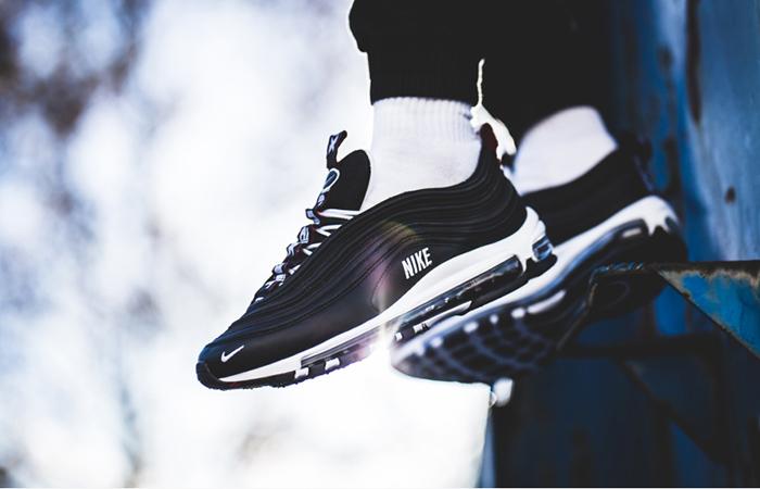 Nike Air Max 97 Black 312834-008 02