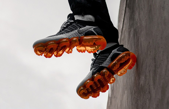 23210ffdb4 Nike Air VaporMax 2 Safari Orange 942842-106 – Fastsole