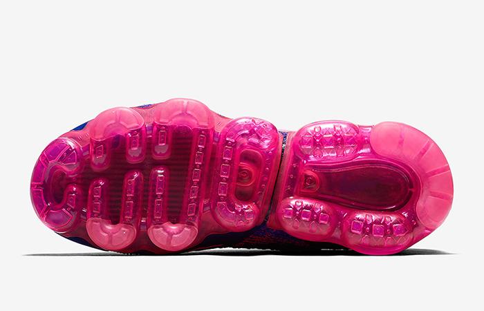 30c50462b2dd Nike Air VaporMax Flyknit 2.0 Racer Blue Pink 942843-601 – Fastsole