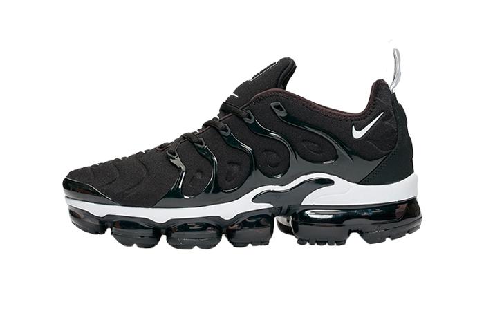 f61e224dff2 Nike Air VaporMax Plus Black 924453-011 – Fastsole