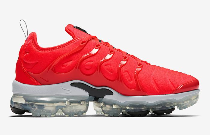 Nike Air VaporMax Plus Red White 924453-602 02