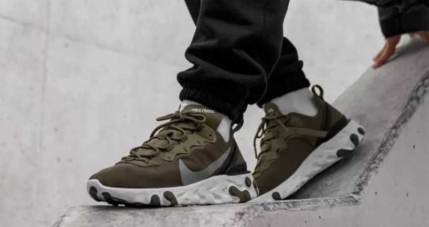 2510d2c361346 Nike React Element 55 Pack Dropping This December – Fastsole
