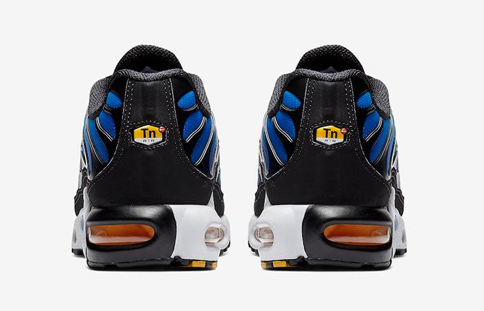 Nike TN Air Max Hyper Blue BQ4629-003