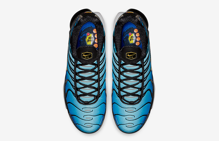 Nike TN Air Max Plus Blue BQ4629-003