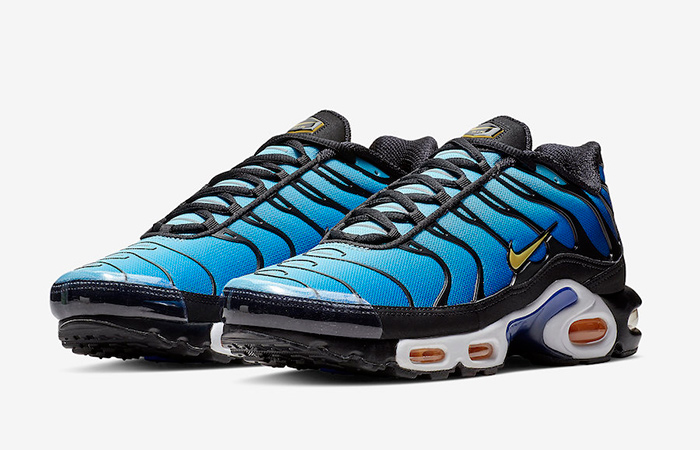 Nike TN Air Max Plus Hyper BQ4629-003