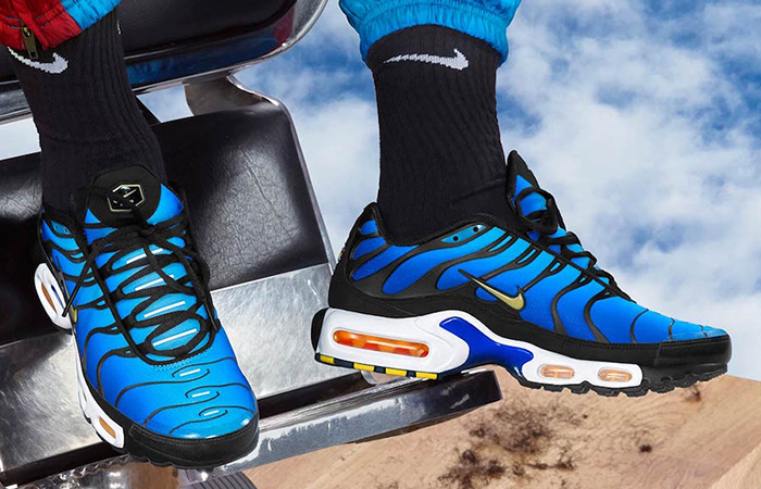 Nike TN Air Max Plus Hyper Blue BQ4629-003 02