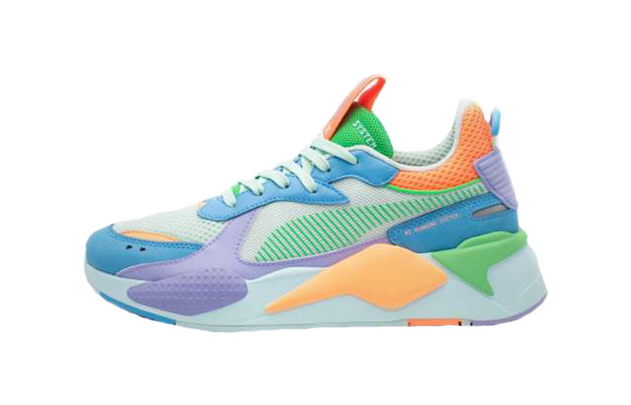Puma RS-X Toys Multi Womens 369449-08
