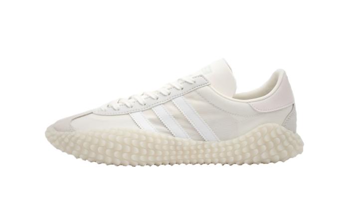 adidas country kamanda white