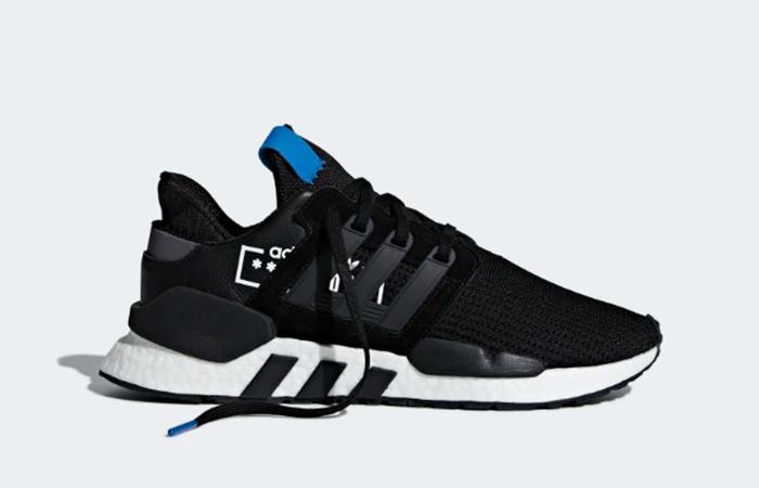 adidas EQT Support 9118 Black D97061 02