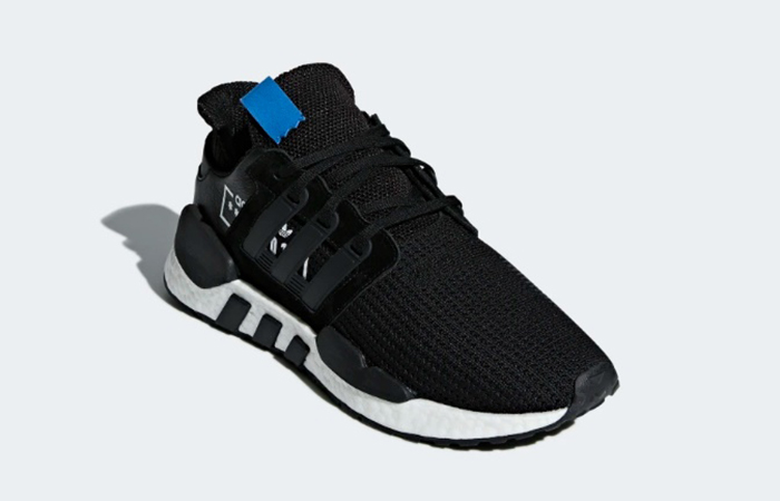 hot sale online ed306 80528 adidas EQT Support 91/18 Black D97061