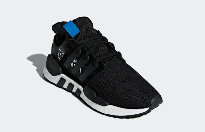 adidas EQT Support 9118 Black D97061 03