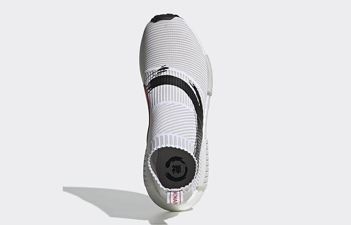 adidas NMD CS1 White BB9260