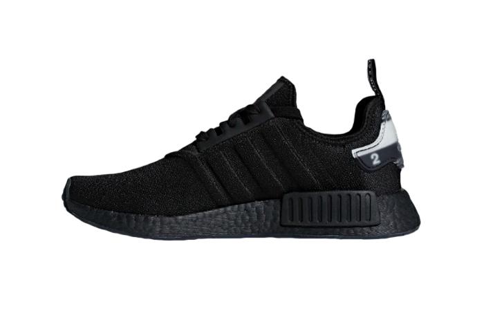 adidas NMD R1 Black BD7745 Release Date | FTW_SneakerDressed