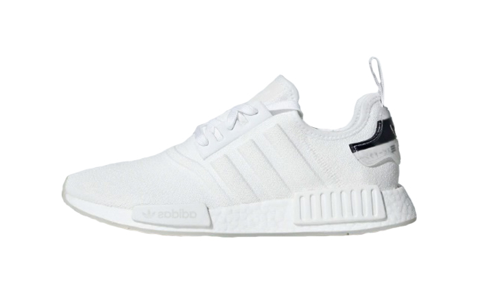 the best attitude 816c0 5731d adidas NMD R1 Triple White BD7746
