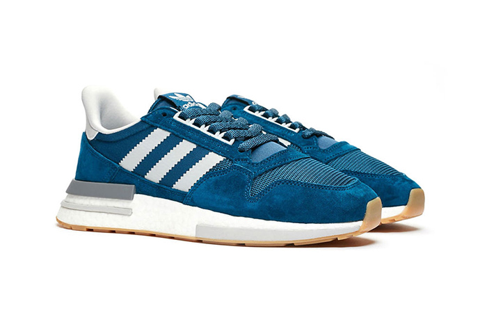 d8158e191aafe adidas Originals and Sneakersnstuff Join Forces For A Retro ZX 500 RM –  Fastsole