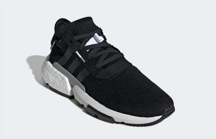 adidas POD-S3.1 Black BD7737