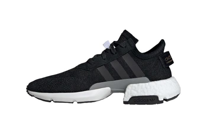 adidas POD-S3.1 Black White BD7737 01
