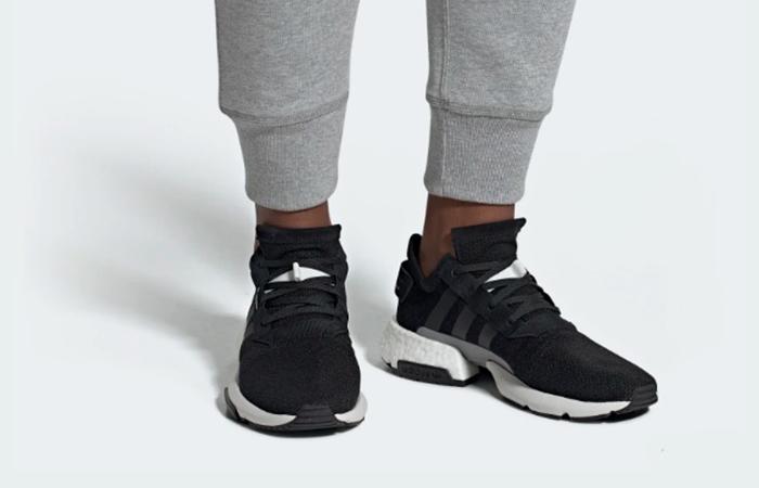 adidas POD-S3.1 Black White BD7737 02