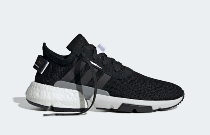 adidas POD-S3.1 Black White BD7737 03
