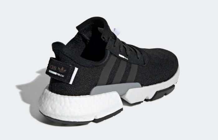 adidas POD-S3.1 White BD7737