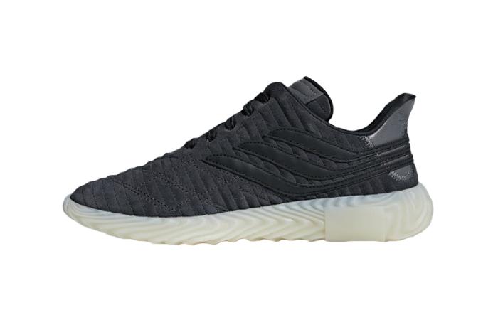 adidas Sobakov Carbon White BD7563 01