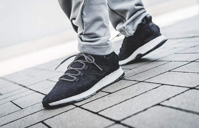 select for official sale retailer various colors adidas UNDFTD PureBOOST RBL Black White BC0473