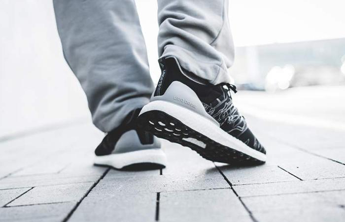5b3b784f134 adidas UNDFTD UltraBOOST Black Grey BC0472 – Fastsole