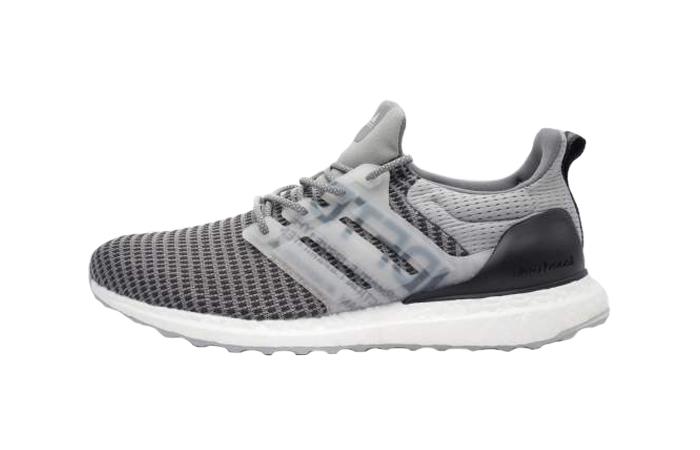 ed7a3e7c011 adidas UNDFTD UltraBOOST Grey Black CG7148 – Fastsole