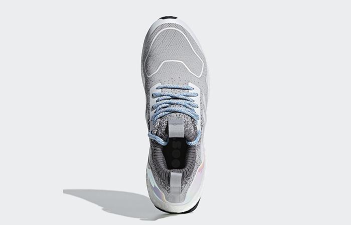 adidas Ultra BOOST Mid Granite EE3732