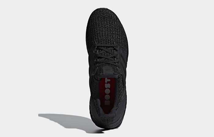 adidas Ultra Boost Black F36641