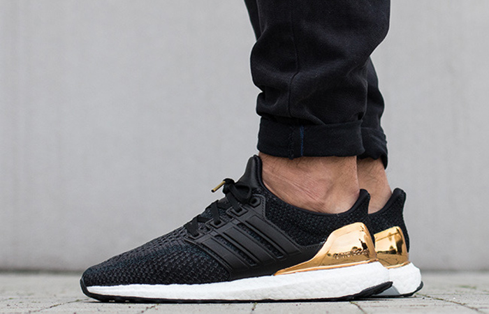 adidas Ultra Boost Gold Medal BB3929 02
