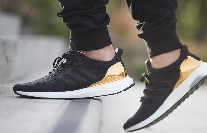 adidas Ultra Boost Gold Medal BB3929 03