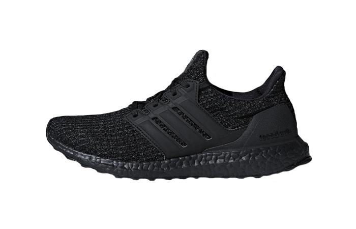 adidas Ultra Boost Triple Black F36641 01