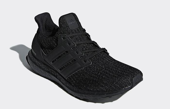 adidas Ultra Boost Triple Black F36641 03