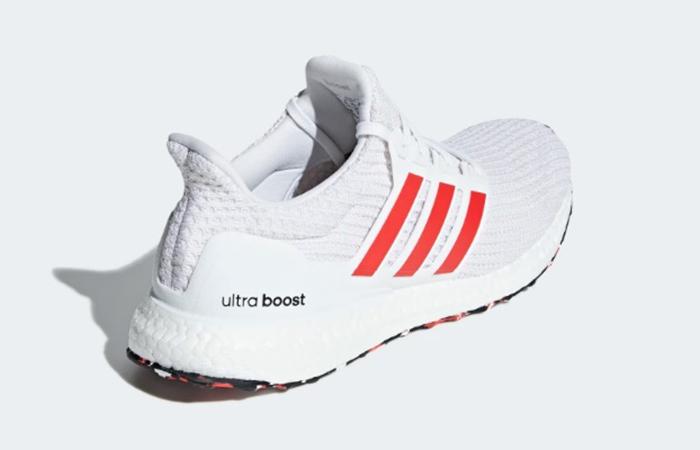 ecaf6c7ea0a ... adidas White Red DB3199  adidas UltraBOOST DB3199 ...