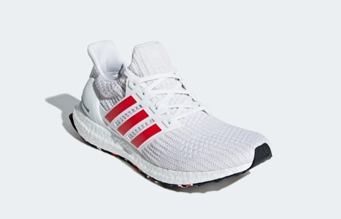 ca7a908ff94 ... adidas White Red DB3199  adidas UltraBOOST ...
