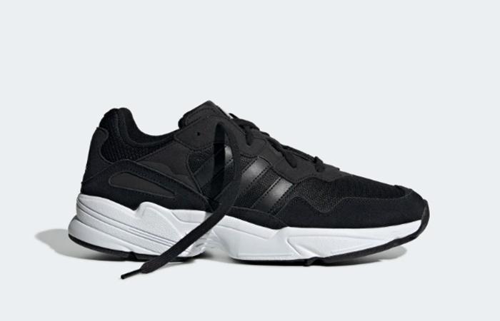 adidas Yung-96 Black White EE3681 03