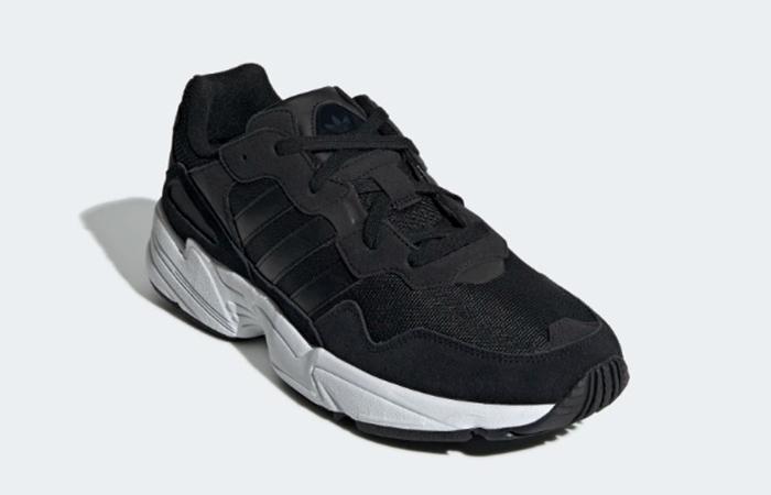 adidas Yung-96 Black White EE3681