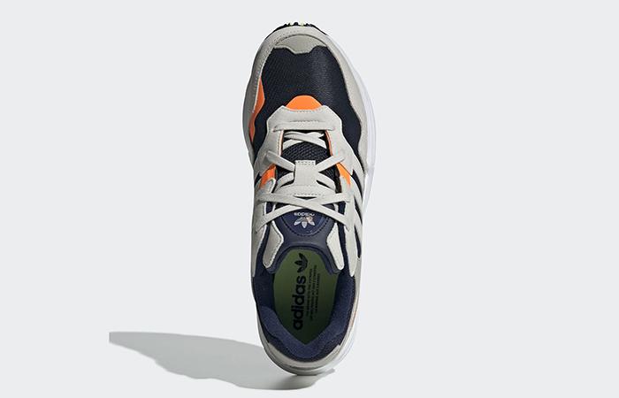 adidas Yung-96 Navy F35017