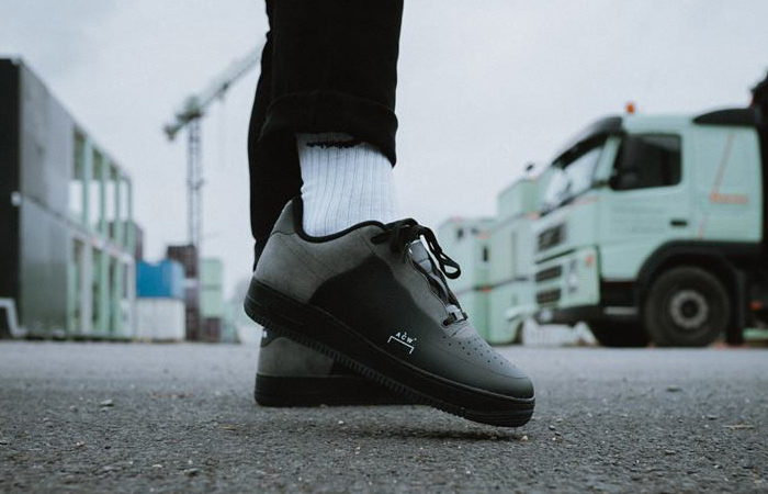 Nike x A COLD WALL* Air Force 1 '07